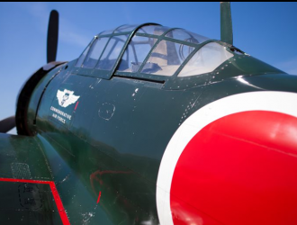Commemorative Air Force Brings Aviation History to Life